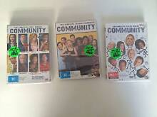 Community - Seasons 1-3 Williamstown Hobsons Bay Area Preview