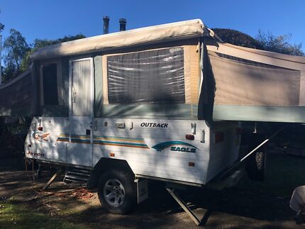 Caravan Jayco Eagle Silverdale Wollondilly Area Preview