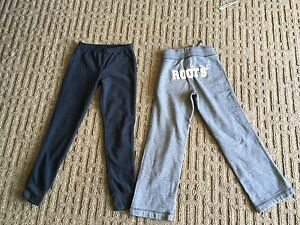 Girls Roots pants