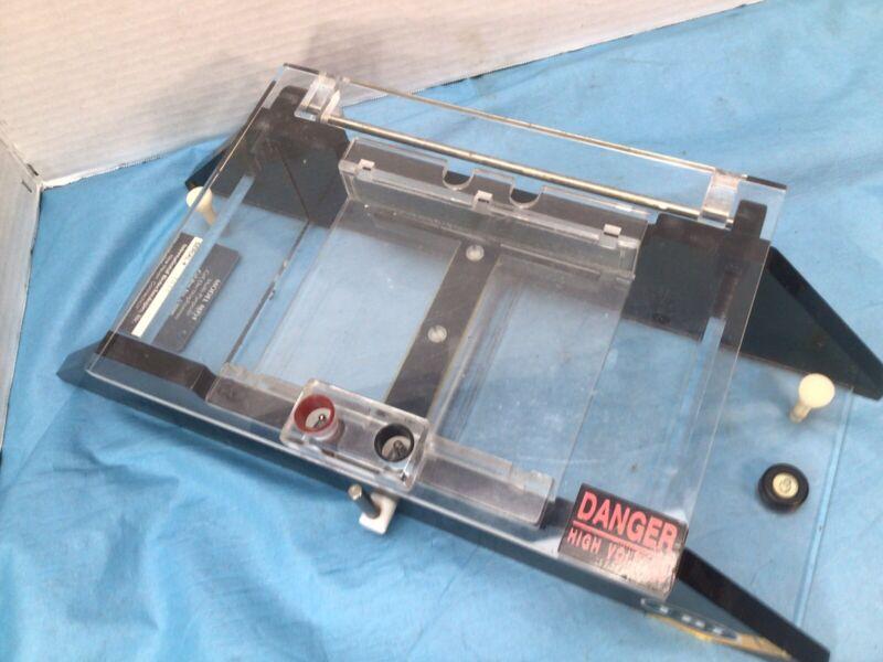 International Biotechnologies IBI MPH52000 Quick Screening Gel Electrophoresis