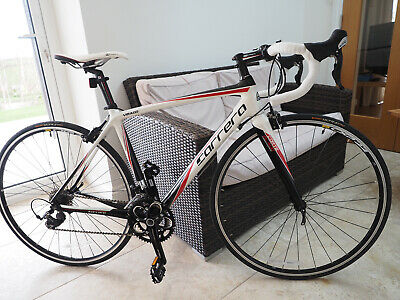 Carrera Virago bicycle mens road/race