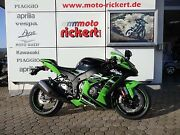 Kawasaki 1A NINJA ZX 10 R KRT-POWER-BIKE