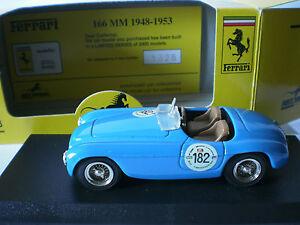 ART-MODEL-1-43-FERRARI-166-MM-1948-1953-MILLE-MIGLIA-1991-182-NEW