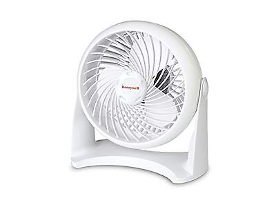 Fan Table Desk Air Personal 3 Speed Portable 7Inch Office White Small Adjustable