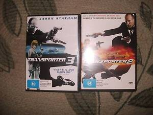 transporter dvds Scoresby Knox Area Preview