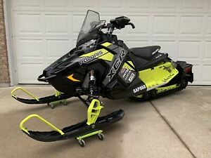 2019 Polaris Switchback XCR 850
