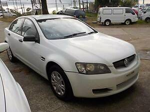 WRECKING / DISMANTLING 2006 HOLDEN VE COMMODORE SEDAN 3.6L AUTO North St Marys Penrith Area Preview