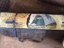 Tasman 4v dome tent 4 sale Lake Eacham Tablelands Preview
