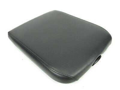 2009 2010 2011 2012 Dodge Ram 1500 2500 3500 Center Console Lid Armrest Black