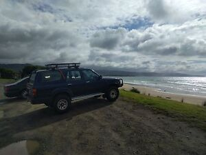 1994 Toyota 4 Runner Wagon Backpacker car Apollo Bay Colac-Otway Area Preview