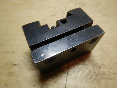 Kdk-105 Metal Lathe Quick Change Tool Post Tool Holder Boring Tool