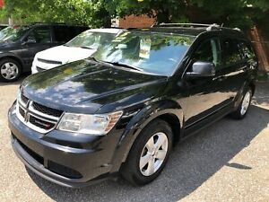2015 Dodge Journey 2015 Dodge Journey - FWD 4dr SE Plus
