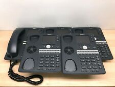 AS IS Lot of 5 Snom 760 Business IP Phones
