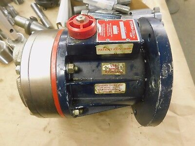 Hydra-cell Wanner High Pressure Coolant Pump M10ekcgsheca