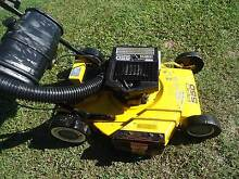 victa 160 cc self propelled mower/slasher Southport Gold Coast City Preview