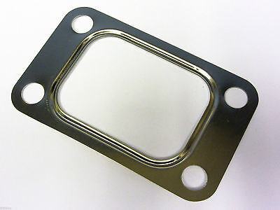 Used, T3 Manifold to Turbo Inlet Gasket (Pressed Stainless Steel)(T34, T35, T38) for sale  Hinckley