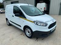 Ford Transit Courier 1.5TDCi ( 75PS ) ( Eu6 ) 2017/17