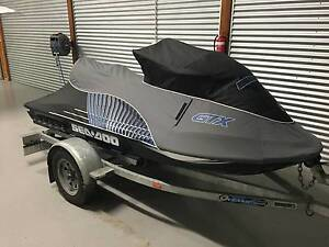 Sea doo GTX  155 HP Upper Lansdowne Greater Taree Area Preview