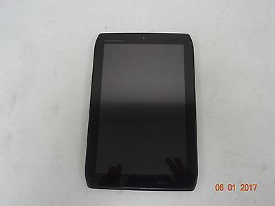 Motorola Droid Xyboard 8 2  Mz609 16Gb  Wi Fi   4G  Verizon    Black  47152