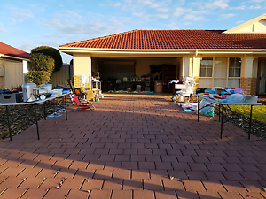 Garage Sale - MAKE AN OFFER - Everything Must Go Burton Salisbury Area Preview