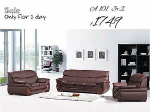 Massive clearance on sofas Lakemba Canterbury Area Preview