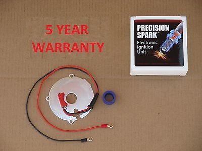 Precision Spark Electronic Ignition For Massey Ferguson Mf 135 150 165 175 180