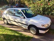 1997 Peugeot 307 XT 5 door hatch AUTO LOW KMS West Beach West Torrens Area Preview