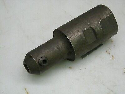 58 End Mill Holder 2-12 Diameter Weldon Style Shank