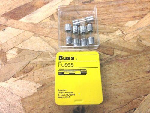 Buss fuses SFE 6 ( box of 5 )