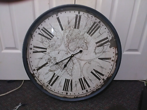 London clock new Glendenning Blacktown Area Preview