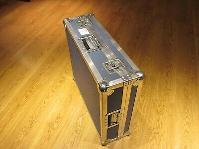 Hard Case For Manta Relay Test Set Mts-1720 Or 1730 Or 1753