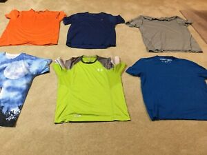 SELECTION.  OF. T. SHIRTS