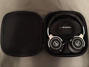 Audio-Technica ATH-M70X Studio Headphones