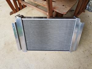 Aussie Desert Cooler Radiator and Fans Greenfields Mandurah Area Preview