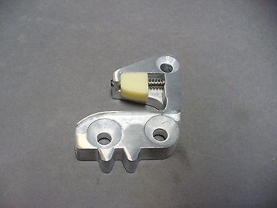 56 Ford Mercury door striker plate RH 56 57 Thunderbird with screws
