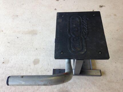 Moto stand