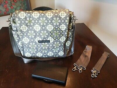 Petunia Pickle Bottom Diaper Bag. Best Diaper bags Backpacks For Moms all