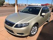 Ford Falcon FG XT Whyalla Whyalla Area Preview