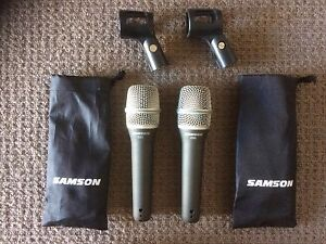 Samson C05 mic Currambine Joondalup Area Preview