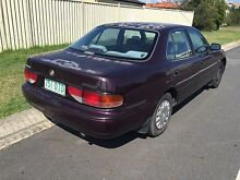 1996 HOLDEN APOLLO AUTO AIR STEER Arundel Gold Coast City Preview
