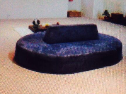 Custom Made Couch - Kids Lounge - Rumpus Room Redcliffe Redcliffe Area Preview