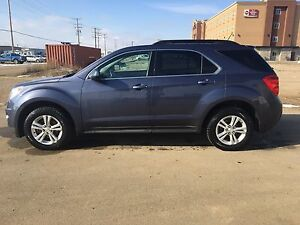 *REDUCED* 2013 Chevrolet Equinox LT AWD *Leather*