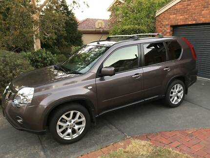 Nissan xtrail 2005 auto ti with lots of extras cars vans utes nissan x trail ti t31 series iv fandeluxe Gallery