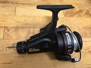 Moulinet, fishing reel, MITCHELL 140G
