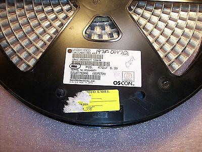 Qty 350 470uf 6.3v 105 F12 Smd Electrolytic 6svp470m Sanyo Oscon Rohs