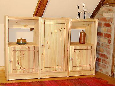 regal im retrostil. Black Bedroom Furniture Sets. Home Design Ideas
