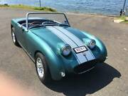 1960 Austin Healey Sprite 'Bugeye' Coal Point Lake Macquarie Area Preview