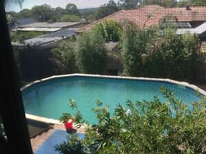 SWIMMING POOL - ABOVE GROUND Montmorency Banyule Area Preview