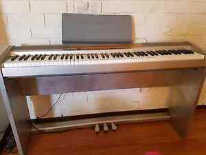Cadio Privia Px -120 Digital Piano and free Stand Karrinyup Stirling Area Preview