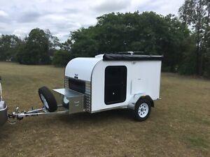 Used teardrop camper for sale australia